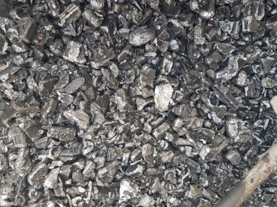 rifiuti metallici