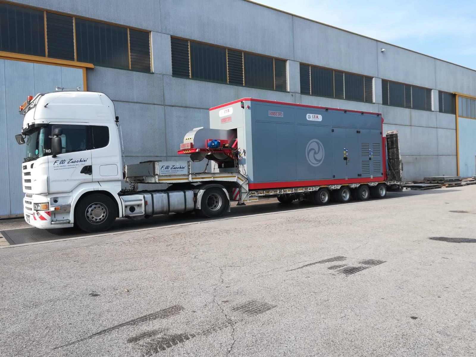 HMM080-trasporto