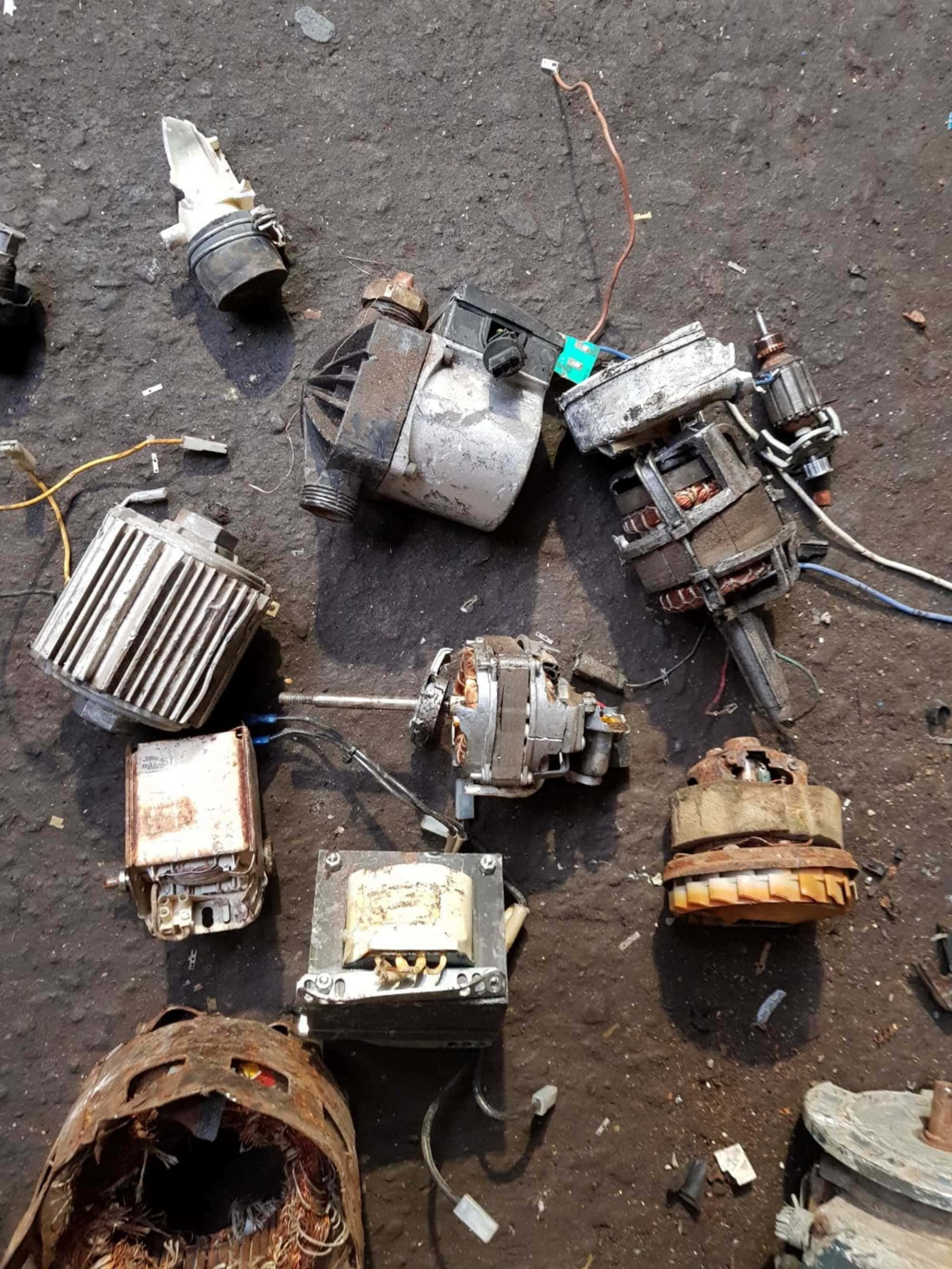 motori-elettrici