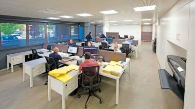 Ufficio ricerca e sviluppo