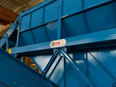 dettaglio iTR recycling Technologies